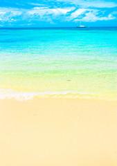Beach Beauty Serenity