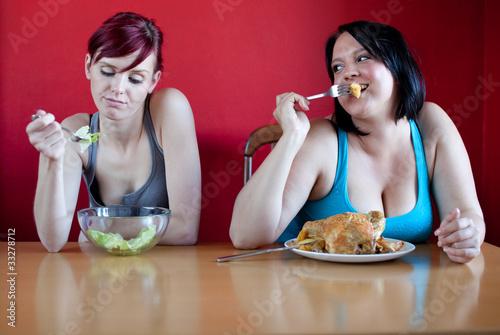 Диеты и какую еду надо принемать