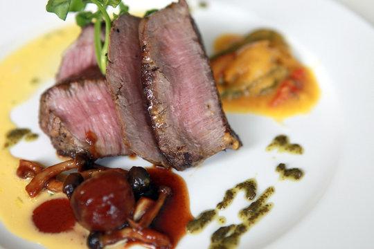 Food - Steak 3