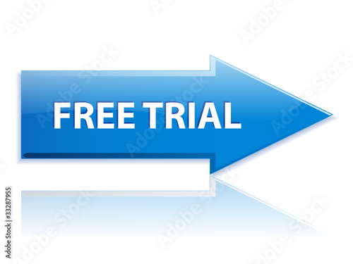 FREE TRIAL Web Button (try sample sale now new offers specials