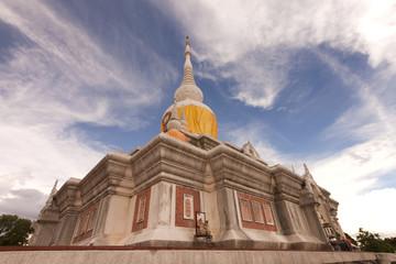 Sanctuary of Buddhism,thailand