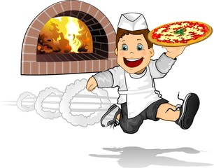 Pizzaiolo Sprint