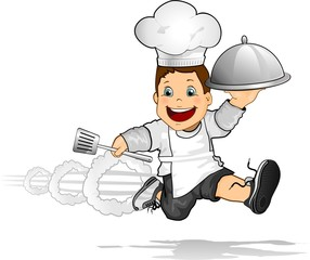 Chef sprint