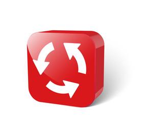 Effektiv 3d Icon
