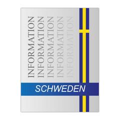 Schweden Information Mappe
