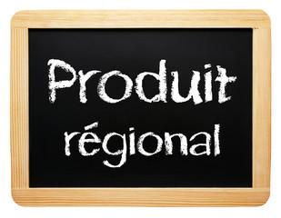 Produit régional