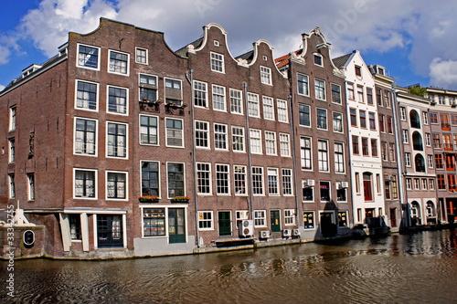 Mittelalterliche architektur in amsterdam niederlande stockfotos und lizenzfreie bilder auf - Architektur amsterdam ...