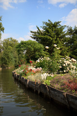 Hortillonnage in Amiens