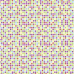 seamless pattern, polka dot wallpaper