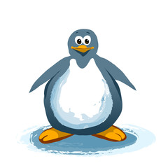 cute penguin 2