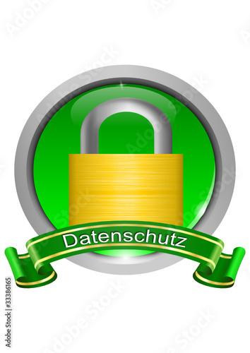 datenschutz button stockfotos und lizenzfreie vektoren auf bild 33386165. Black Bedroom Furniture Sets. Home Design Ideas