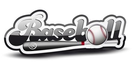 vecteur baseball