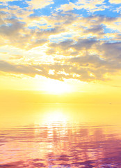 Sun Paradise Panorama