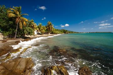 Seashore, Puerto RIco