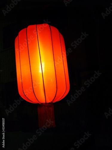 quot lanterne chinoise quot photo libre de droits sur la banque d images fotolia image 33418507