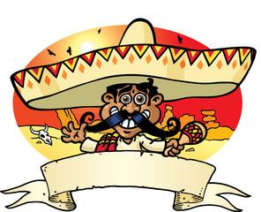 Mexican Man Music