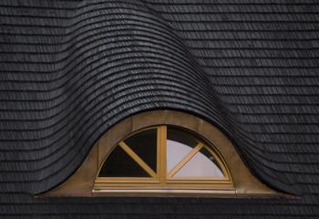Obraz Window - fototapety do salonu
