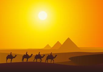 Egypte_Pyramides