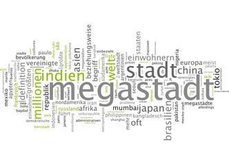 Megastadt