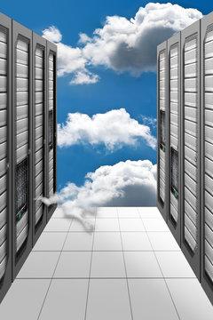 Cloud Computing - Datacenter