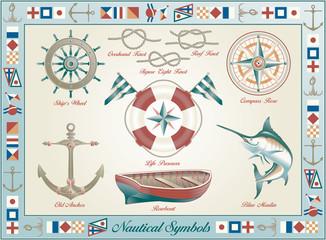 nautical symbol