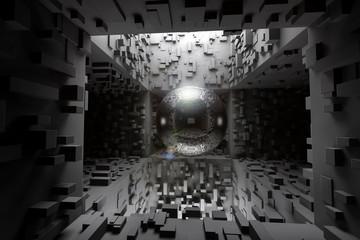 3D BoxRoom