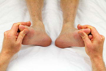 Foot Reflexology