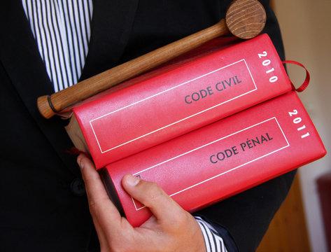 code et justice