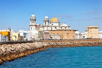 Kathedrale von Cádiz, Spanien