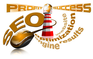 Lighthouse SEO - Search engine optimization web