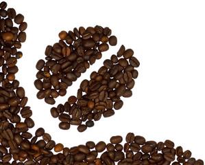 coffee beans corner