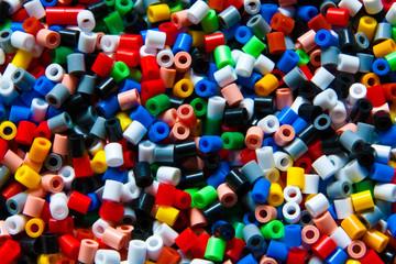 Spielzeug Bügelperlen