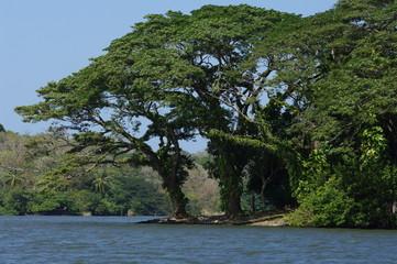Nicaragua Archipielago de Solentiname