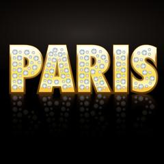 Paris 18 carats