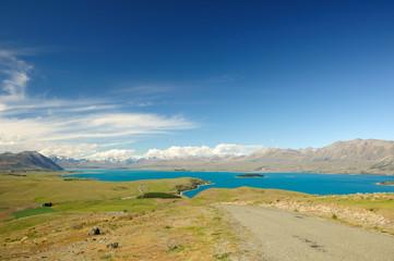Summer Lake -abob-