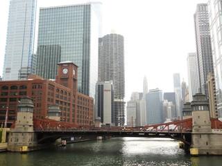 Chicago River 2011 c