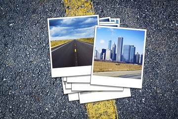 Photo: Vacation Travel Background