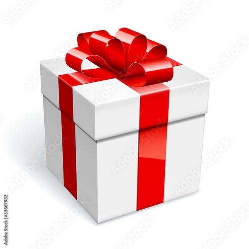 cadeau no l fichier vectoriel libre de droits sur la banque d 39 images image 33667982. Black Bedroom Furniture Sets. Home Design Ideas