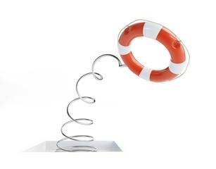 jump life buoy