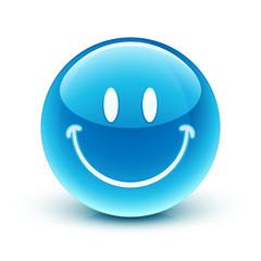 icône smiley / smiley icon