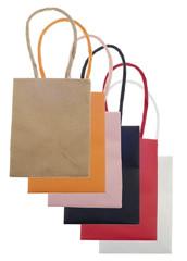 Shopping Bag Sack Set