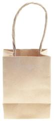 Natural Shopping Bag Sack