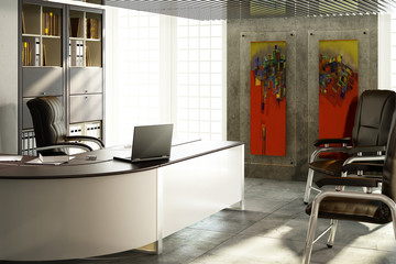 Contemporary Office Design II