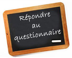 Répondre au questionnaire