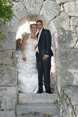 Photo de mariés 6