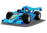 Cartoon Racing Online Games  Play Online Racing Car