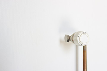 Heizung Thermostat