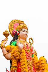 The Uma Devi