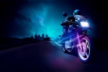 Motorbike Design