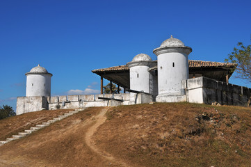 Historical centre of Gracias